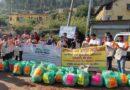 उत्तराखण्ड़ में 80 हजार किलो प्लास्टिक का कचरा एकत्रित किया